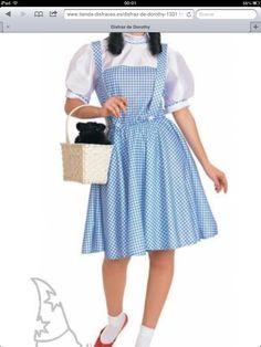 Dorothy.