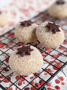 Sweets Cake, Everyday Food, Holiday Cookies, Cookie Bars, Christmas Baking, Diy Food, Cake Cookies, Gingerbread Cookies, Baking Recipes