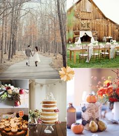 fall wedding ideas tulle u0026amp chantilly fall wedding ideas 600x689