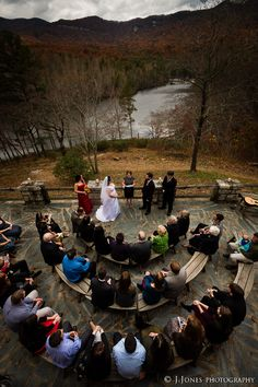 Table Rock State Park Weddings | ... Photography Blog: Table Rock Lodge State Park Wedding | Sarah + Adam