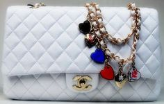 Derya Baykal Chanel Yeni Sezon Bayan Çanta Modelleri