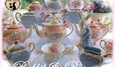 Resultado de imagem para vintage tea hire company