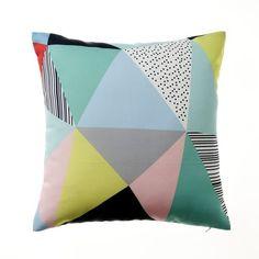 Botanical Cushions