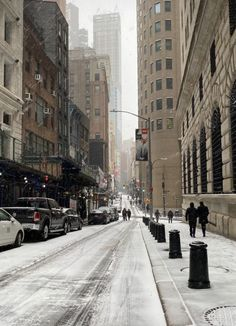 City Aesthetic, Travel Aesthetic, Nature Aesthetic, City Vibe, Nyc Life, Concrete Jungle, Belle Photo, Winter Wonderland, Aesthetic Pictures