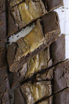 Chokladsnittar med mars