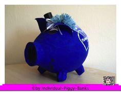 Sparschwein XXL - grosses Sparschwein - Kartenbox - Geldgeschenk -  Schwein -