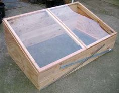 Want to extend your growing season? Learn how to build a cold frame that will last for years and help you grow 12 months of the year!