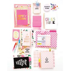 Buy Ban.do Stationery Collection Online at johnlewis.com