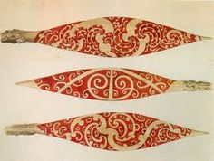 Image result for maori paddle for waka The Endeavour, Polynesian Culture, British Library, Repeating Patterns, 12 October, Paddles, Anthropology, Sydney, Sea