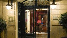Hotel François 1er - Paris, France #JetsetterCurator