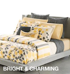 i love this  Bedding: Comforters, Sheets, Pillows | Kohl's