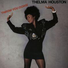 Thelma Houston lp