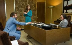 AMERICAN HUSTLE Set Design PICTURES PHOTOS and IMAGES