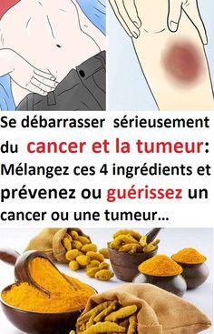 Se débarrasser sérieusement du cancer et la tumeur: Mélangez ces 4 ingrédients et prévenez ou guérissez un cancer ou une tumeur… Delta Force, Healthy Tips, The Cure, Medical, Exercise, Natural Treatments, Natural Remedies, Foods To Avoid, Ejercicio