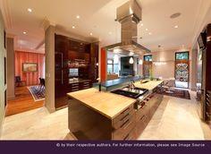 Kitchen extractor fan ideas
