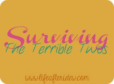 "Life After I ""Dew"": Terrible Thursdays"