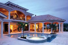 Blueprints Of Luxury Dream Homes: Best Selling House Plans On-line