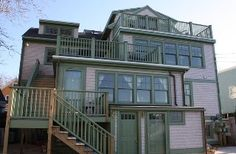 Dock Square Jewel with Water View Vacation ApartmentVacation Rental in Rockport from @HomeAway! #vacation #rental #travel #homeaway