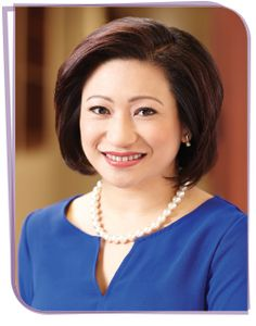 Connie Tang, President and CEO of Princess House is one of The Most Influential Women in Direct Selling. #PrincessHouse #ConnieTang #DirectSelling #PowerWomen #MLM
