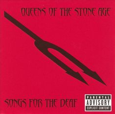 Songs for the Deaf - Queens of the Stone Age | Songs, Reviews, Credits, Awards | AllMusic