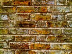 Hackney Brick 2 End by Sensitive Surface, via Flickr