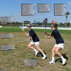 Your Edge: USA's Brittany Dashiell on Midfield Play - US Lacrosse