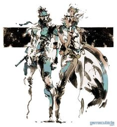 Metal Gear Solid: The Twin Snakes for GameCube