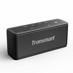 AOMAIGO Bluetooth Waterproof Portable Indoor/Outdoor 30W Wireless Speakers  #Tronsmart