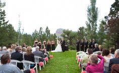 Colorado Mountain Wedding @Lionscrest Manor  Lyons, CO