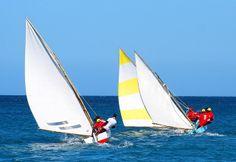 Grenada Sailing Festival Workboat Regatta 2013 | Flickr: partage de photos!