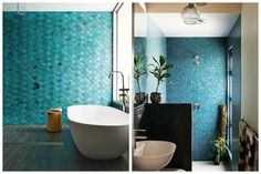 Tile Design Ideas for your Bathroom