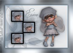 <>*<>CT for ERICAWILMA SENSIBILITY<>*<> EW Kit Miep 02 Commercial & Personal use, 1800 pixels 300 dp & 5 Tubes Superb little fairy poser for your taggies and one that is a must have You can find in stores: Sensibility Scrapping http://sensibilityscrapping.com/index.php?main_page=product_info&cPath=1_4&products_id=16191 Digital Designer Resources http://digitaldesignerresources.com/shop/index.php?main_page=product_info&cPath=1_134&products_id=14726 Pics For Design…