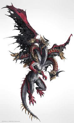 Dragones storage boxes organization ideas - Storage And Organization Dark Fantasy Art, Fantasy Concept Art, Fantasy Kunst, Fantasy Artwork, Monster Concept Art, Monster Art, Mythical Creatures Art, Fantasy Creatures, Creature Concept Art
