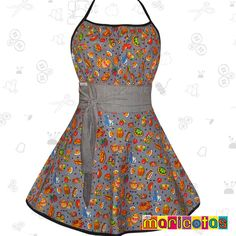 Apron Pin-Up R$40.00