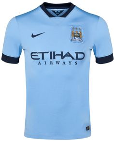 Manchester City New Jersey 2014 2015 Lionel Messi c5c5321b2
