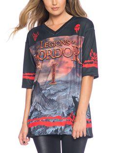 f7a7dd28bf2 Legions of Mordor Touchdown (AU  120AUD) by Black Milk Clothing Black Milk  Clothing