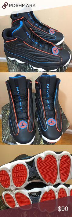 50a71b6b83 Jordan pro strong men s sneakers sz10.5