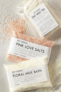 Bath Bombs done differently. Square and loaded with ingredients that not only soften the water, but your skin. These are not your normal bath bombs. Fig And Yarrow, Soap Packaging, Bath Bomb Packaging, Packaging Ideas, Pink Baths, Bath Tea, Soap Recipes, Home Made Soap, Handmade Soaps