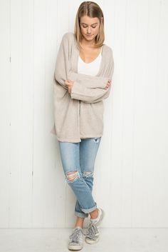Brandy ♥ Melville   Caroline Cardigan - Clothing