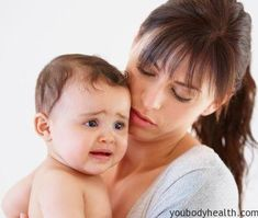 Causes Infants Difficult Sleep