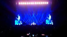 Paul McCartney is a Husker fan!