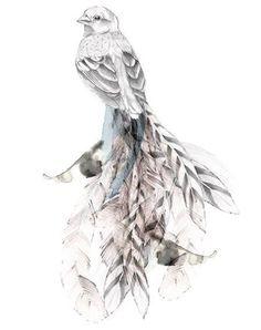 Bird-tattoo-designs-cuculus