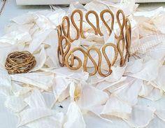 Carmen Veca Monili: I bijoux di Carmen Veca Monili Bracelets, Gold, Jewelry, Jewels, Schmuck, Jewerly, Bracelet, Jewelery, Jewlery
