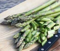 Growing Asparagus in Your Vegetable Garden, a great read from growveg.com.