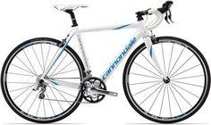 Cannondale Women's SuperSix 6 Tiagra - Plano Cycling