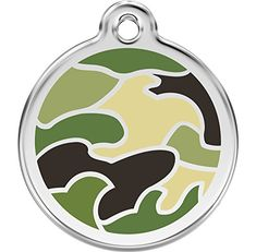 $14.49 -- Be sure to check out this awesome product. (This is an affiliate link) #DogIDTags