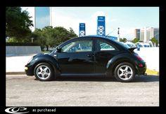 Cassi's new car.....