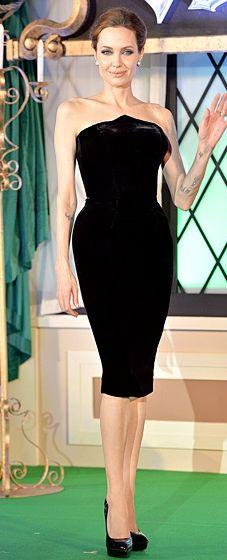 77 Best Evolution Of The Little Black Dress Images Couture Dress
