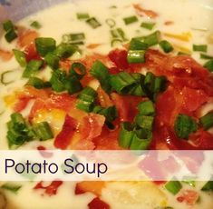 Instant Pot Potato S