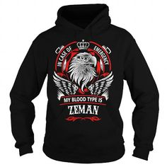 Cool ZEMAN, ZEMANYear, ZEMANBirthday, ZEMANHoodie, ZEMANName, ZEMANHoodies Shirts & Tees